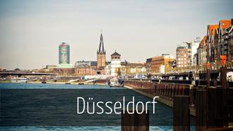Düsseldorf Hotel