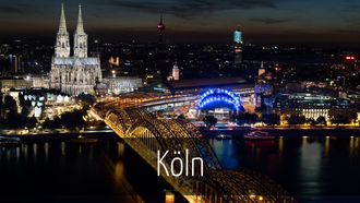 Köln Dom