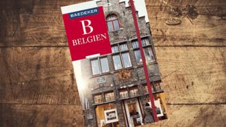 Reiseführer Belgien
