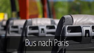 Bus nach Paris