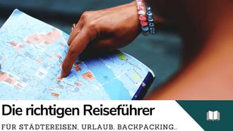 Reiseführer Vergleich