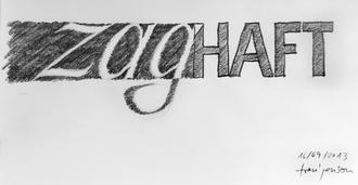 zagHAFT, frau jenson 2013