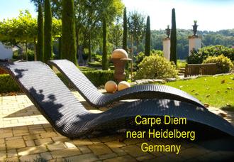 Carpe Diem, Heidelberg