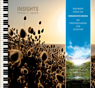 Cover: Insights Music - Frank H. Sauer (Audio-CD)