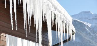 Schneelast beim Carport beachten