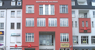 Konz · Apotheke in der Beethoven Galerie