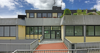 Ulm - Wiblingen · Ärzte am Tannenplatz