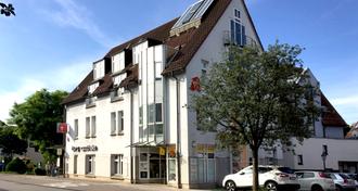 Waiblingen - Hohenacker · Gesundheitszentrum Burg - Apotheke