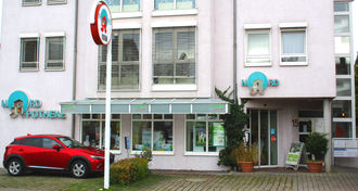 Schorndorf · Nord Apotheke