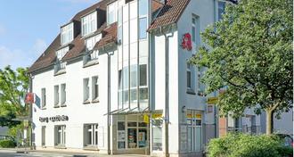 Waiblingen-Hohenacker · Gesundheitszentrum Burg Apotheke