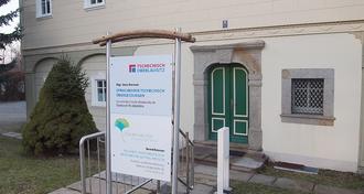 Ebersbach-Neugersdorf · Gesundheits- und Gewerbestandort Fröbelstraße