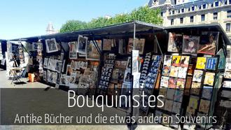 Bouquinisten Paris