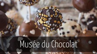 Schokoladenmuseum Paris