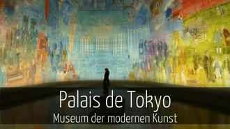 Museum moderne Kunst Paris Gratis