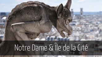 Rundgang Notre-Dame