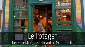 Bestes Restaurant in Paris Montmartre Insider