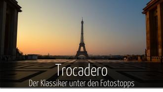 Aussichtspunkt Eiffelturm