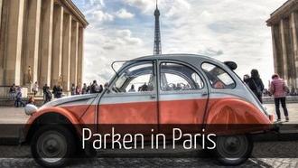 Parken in Paris
