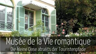 Museum Romantik Paris Eintritt frei