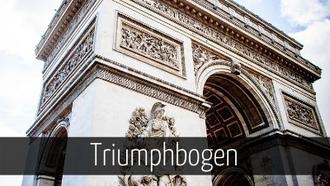 Triumphbogen