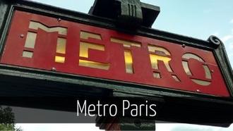 Paris Metro Neues Ticket Navigo Easy