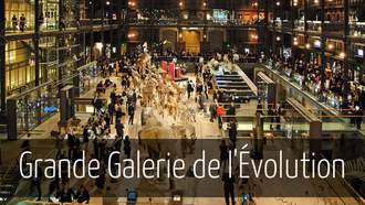 Paris Museen für Kinder