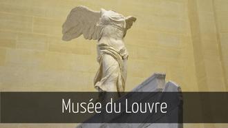 1. Arrondissement Louvre