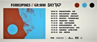 SKYTAP Live Medusa Kiel