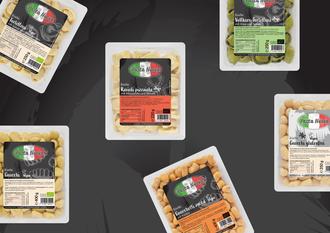 Das neue Etikettendesign ab September 2019