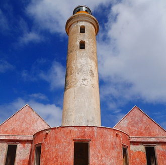 Strände - Klein Curacao  - Urlaub auf Curacao