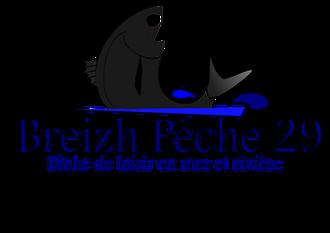Pêche de loisir en mer et rivière. Rade de Brest, Presqu'île de Crozon, Baie de Douarnenez