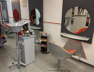 damensalon Sandra - salon moderne - Coiffeur Thun