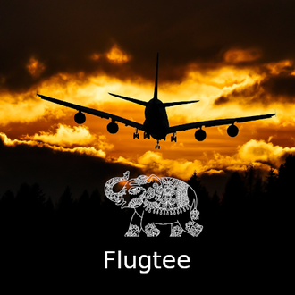 Flugtee