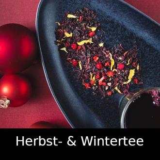 Früchtetee Herbst-Winter
