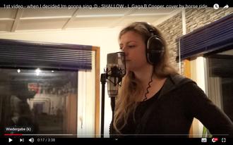 Studio Coaching Gesang vom Profi!