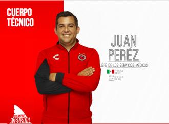 Doctor Juan Perez