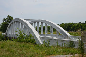 Rainbow Curve Bridge