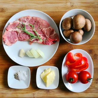 Low Carb Keto Abnehmen Steak
