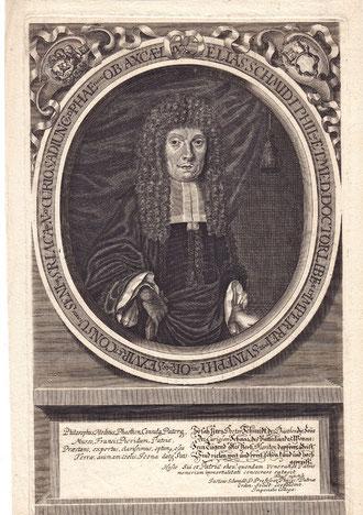 Elias Schmidt