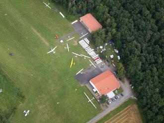 Luftaufnahme 2009