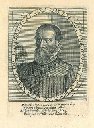 Johannes Schröder