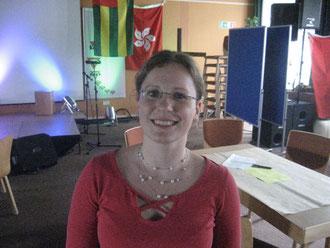 Sarah Simmank