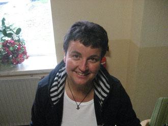 Sabine Drescher