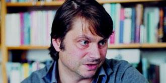 Journalist og forfatter Andreas Speit