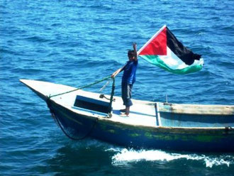Gaza: Alt var forberedt til modtagelsen af nødhjælpskonvojen