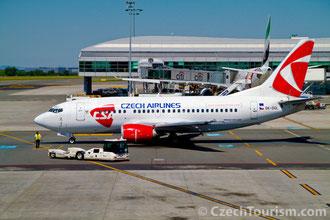 Flughafen-Praha-Ruzyne