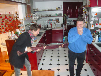 frisch und gsund, 28.12.2012