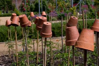 Garten im Osborne House