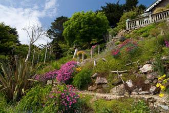 Künstler-Cottage bei St.Ives