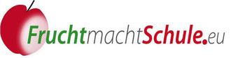 Logo- Frucht macht Schule